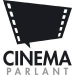 logo cinéma parlant