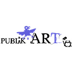 logo Publik'Art