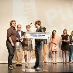 Prix du public 2012