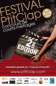 Affiche 2011