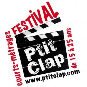 Logo Festival Ptit Clap