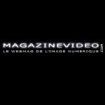logo mag video