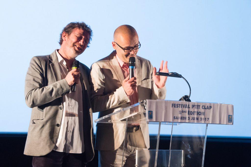 Festival Ptit Clap 2017 © Nadège Murez - Ville de Levallois