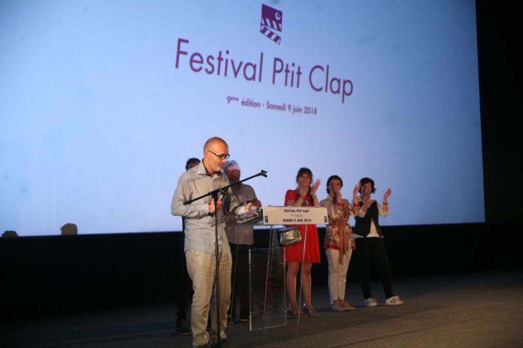 Palmarès du Festival Ptit Clap 2018