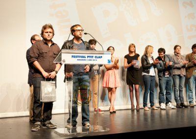 Édition 2012